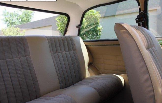 1979 Mini GTS interior.png