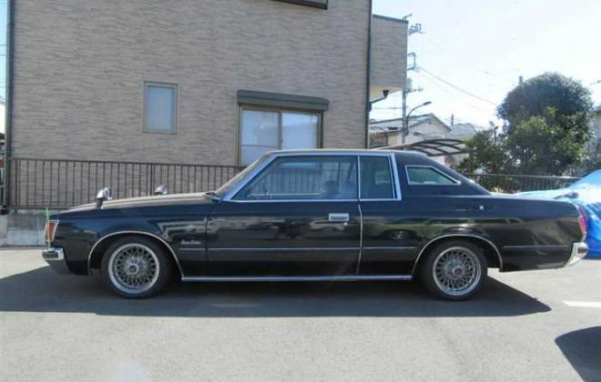 1979 Toyota Crown S110 Hardtop Coupe images Japan (3).jpg