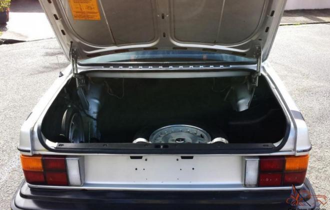 1979 Volvo 242 GT AUstralia silver coupe 2 door images (5).jpg