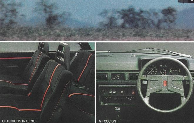 1979 Volvo 242 GT advertisement with jet Australian brpchure (2).jpg