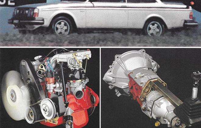 1979 Volvo 242 GT advertisement with jet Australian brpchure (3).png