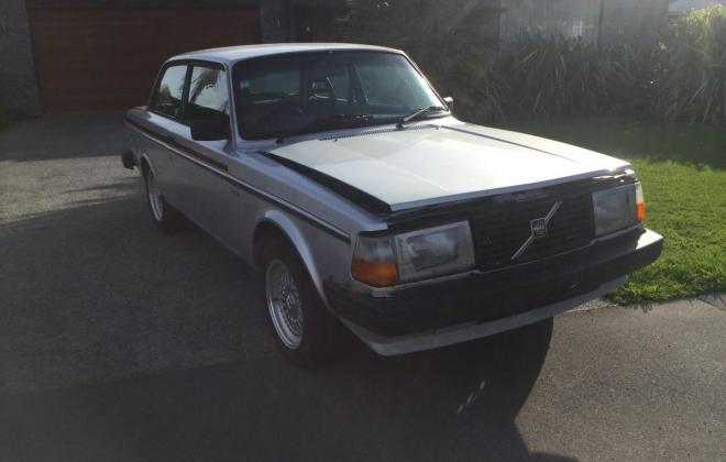1979 Volvo 242 GT located NZ images Mystic Silver (2).jpg