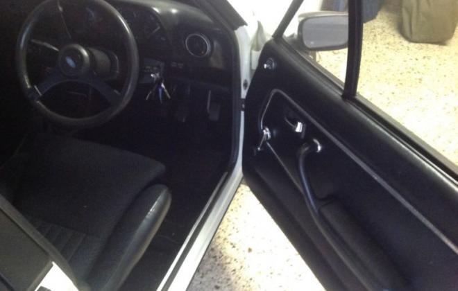 1980 Ford Escort RS2000 4-door sedan Australia white (1).JPG