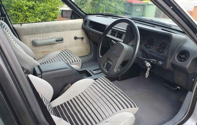 1980 Ford Falcon XD ESP sedan silver images 2021 (8).jpg