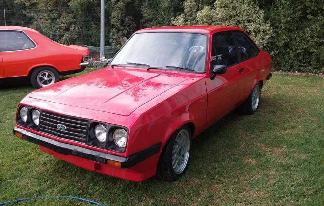 1980 Ford RS2000 Escort Red coupe 2.0 pinto (4).jpg