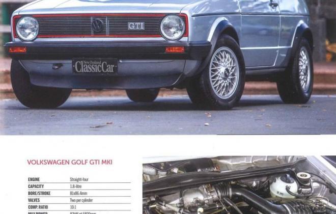 1980 MK1 Golf GTI Diamond Silver for sale New Zealand GTI (15).jpg