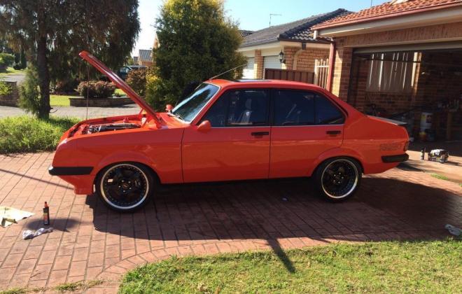 1980 Orange Ford Escort RS2000 images Classic Register (1).jpg
