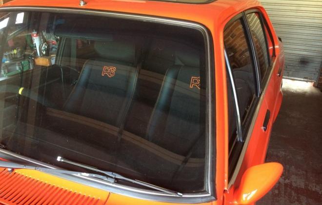 1980 Orange Ford Escort RS2000 images Classic Register (12).jpg