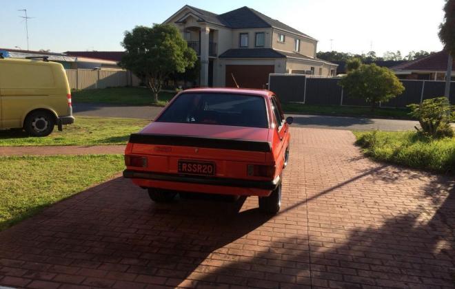 1980 Orange Ford Escort RS2000 images Classic Register (4).jpg