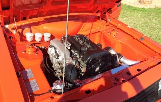 1980 Orange Ford Escort RS2000 images Classic Register (5).jpg