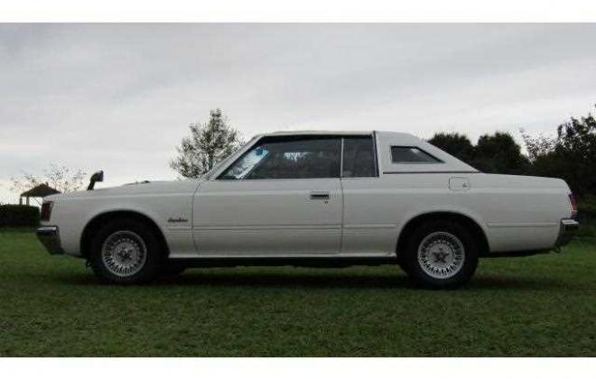 1980 Toyota Crown 2 door coupe hardtop white Japan JDM images S110 (6).jpg