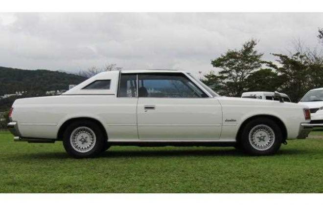 1980 Toyota Crown 2 door coupe hardtop white Japan JDM images S110 (9).jpg