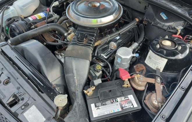1980 VC Holden Commodore HDT Tuxedo Black V8 manual (19).jpg