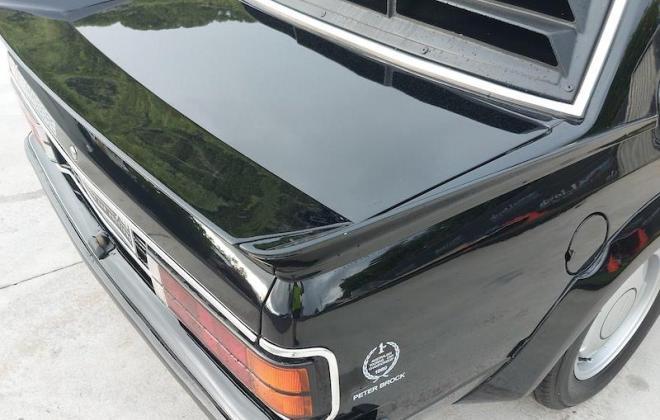 1980 VC Holden Commodore HDT Tuxedo Black V8 manual (2).jpg