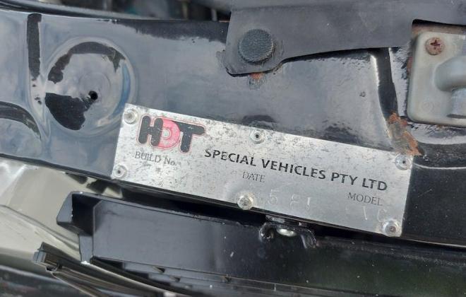 1980 VC Holden Commodore HDT Tuxedo Black V8 manual (22).jpg