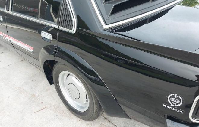 1980 VC Holden Commodore HDT Tuxedo Black V8 manual (4).jpg