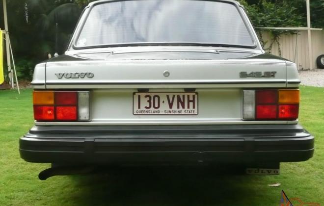 1980 Volvo 242 GT with quad headlamps Australian delivered car images (6).jpg