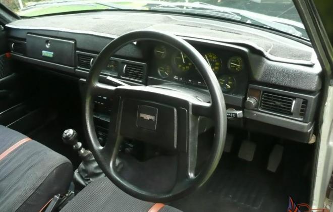 1980 Volvo 242 GT with quad headlamps Australian delivered car images (9).jpg