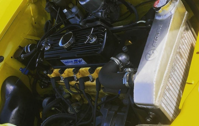 1981 Mini 1275 GT for sale NZ 2021 (2).png