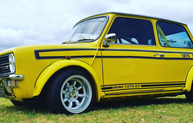 1981 Mini 1275 GT for sale NZ 2021 (4).png