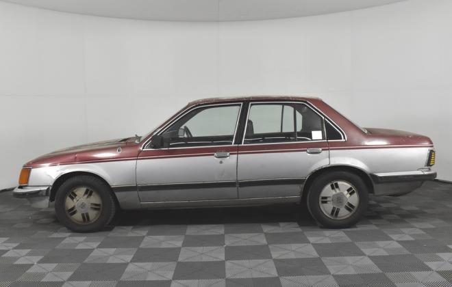 1981 VH Commodore SL-E Holden two tone image (12).jpg