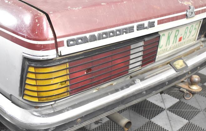 1981 VH Commodore SL-E Holden two tone image (14).jpg