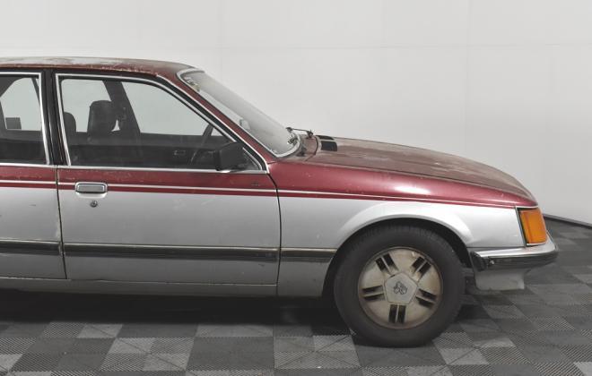 1981 VH Commodore SL-E Holden two tone image (7).jpg