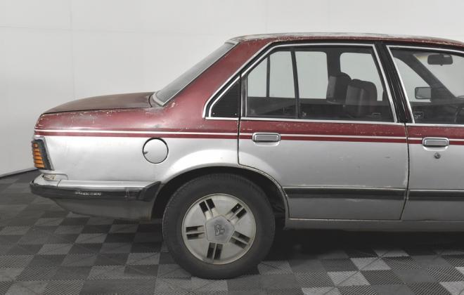 1981 VH Commodore SL-E Holden two tone image (8).jpg