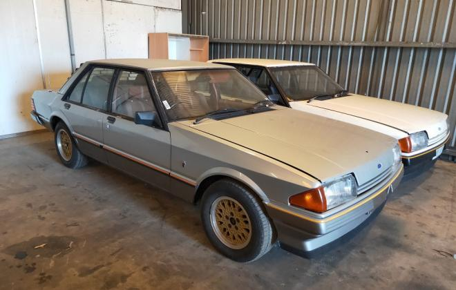 1982 Ford Fairmont Ghia XE ESP SIlver over charcoal exterior images classicregister.com (10).jpg