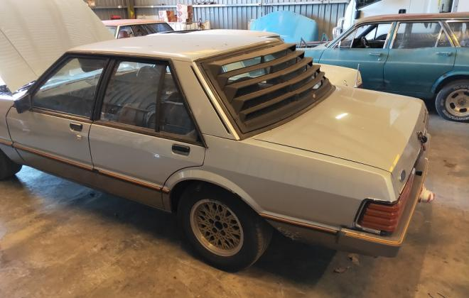 1982 Ford Fairmont Ghia XE ESP SIlver over charcoal exterior images classicregister.com (18).jpg