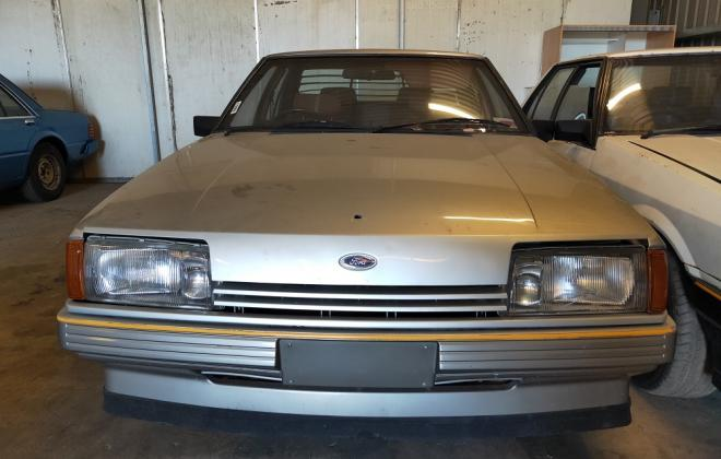 1982 Ford Fairmont Ghia XE ESP SIlver over charcoal exterior images classicregister.com (9).jpg