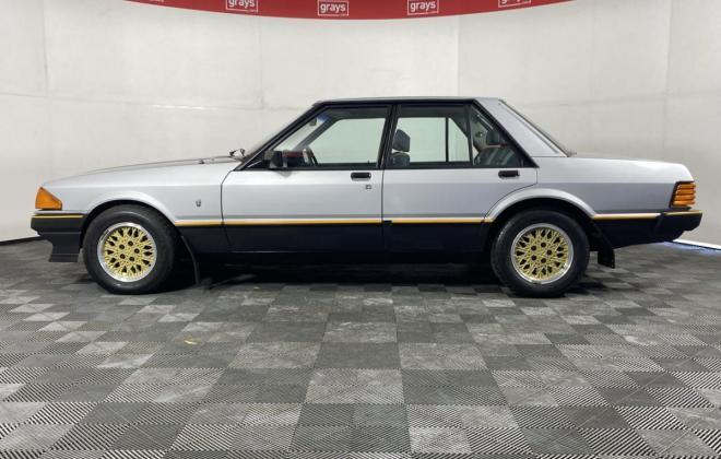 1982 Ford XE ESP very last built final car V8 4.9 images (27).jpg