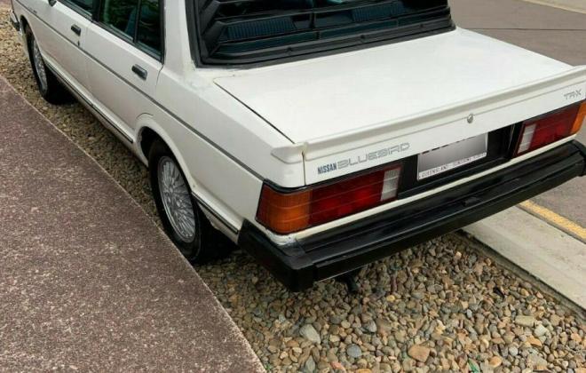 1982 Nissan Bluebird TR-X White Australia (2).jpg