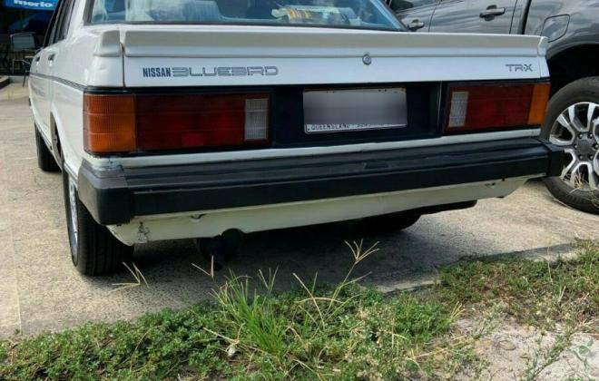 1982 Nissan Bluebird TR-X White Australia (3).jpg
