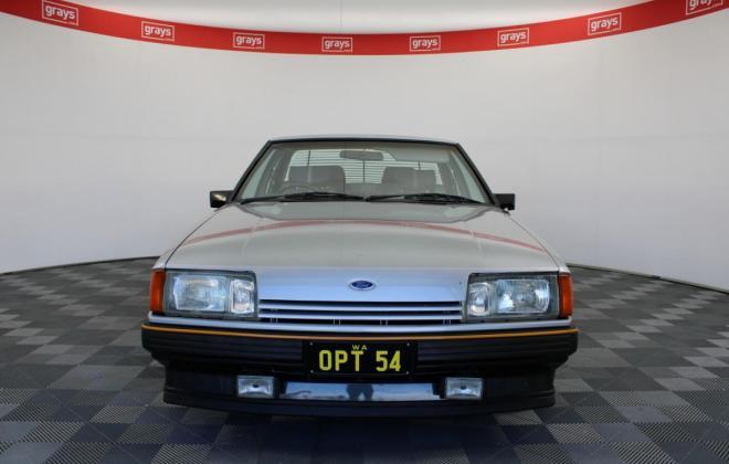 1982 XE ESP Silver grey paint for sale 2020 Auction Graysonline image (1).jpg