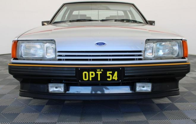 1982 XE ESP Silver grey paint for sale 2020 Auction Graysonline image (24).jpg