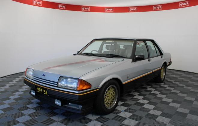 1982 XE ESP Silver grey paint for sale 2020 Auction Graysonline image (29).jpg