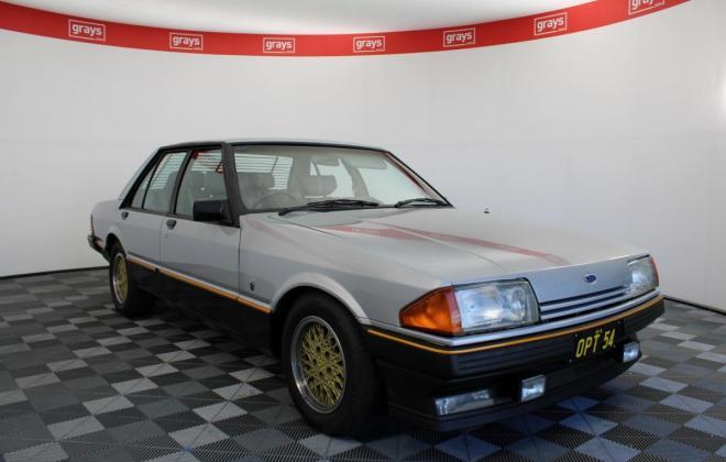 1982 XE ESP Silver grey paint for sale 2020 Auction Graysonline image (30).jpg