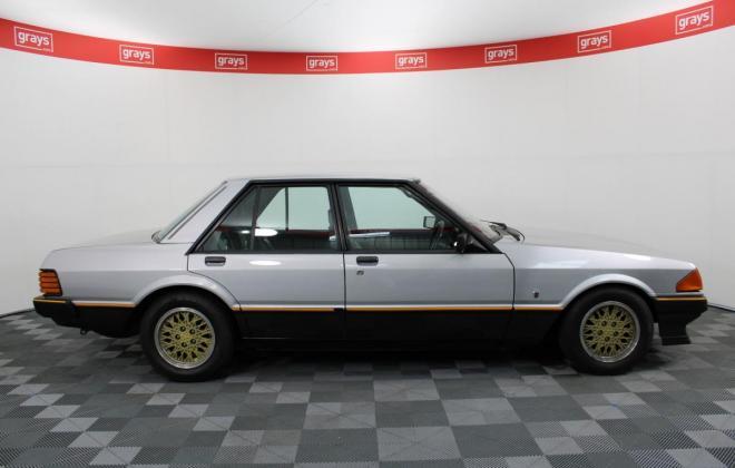1982 XE ESP Silver grey paint for sale 2020 Auction Graysonline image (31).jpg
