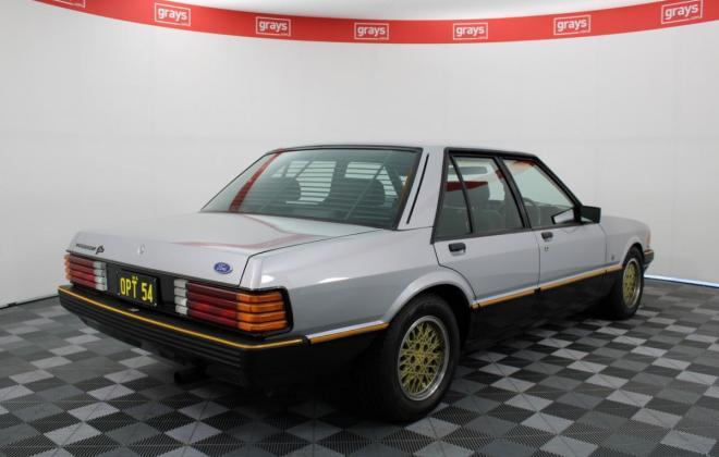 1982 XE ESP Silver grey paint for sale 2020 Auction Graysonline image (32).jpg