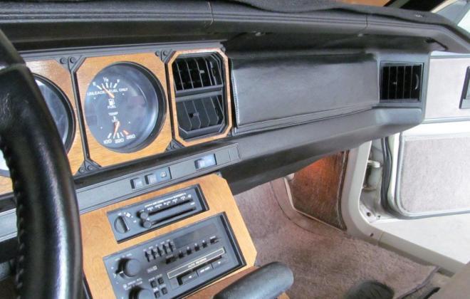 1983 Pontiac Firebird Trans-Am 25th Anniversary Daytona 500 pace car (11).jpg