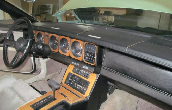 1983 Pontiac Firebird Trans-Am 25th Anniversary Daytona 500 pace car (19).jpg