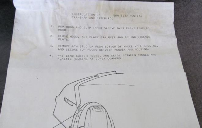 1983 Pontiac Firebird Trans-Am 25th Anniversary Daytona 500 pace car (21).jpg