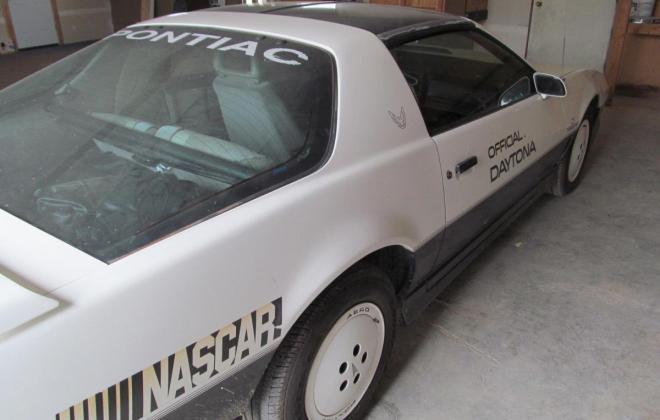 1983 Pontiac Firebird Trans-Am 25th Anniversary Daytona 500 pace car (5).jpg