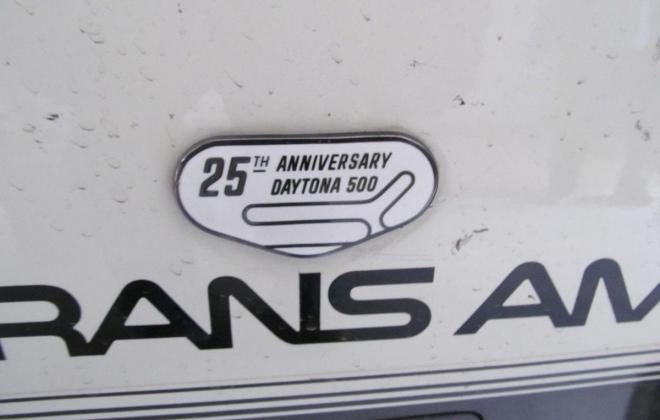 1983 Pontiac Firebird Trans-Am 25th Anniversary Daytona 500 pace car (7).jpg