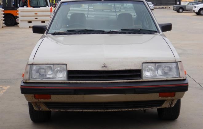 1984 Mitsubishi Sigma GSR sedan images Australia (1).jpg