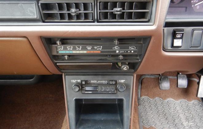 1984 Mitsubishi Sigma GSR sedan images Australia (22).jpg