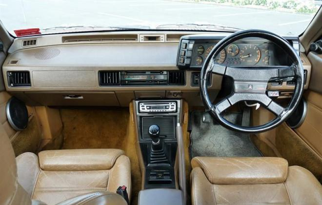 1984 Mitsubishi Starion GSR Turbo Coupe Gold images (10).jpg