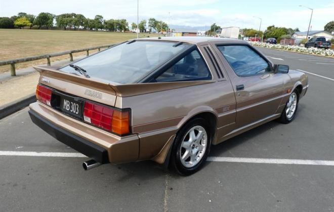 1984 Mitsubishi Starion GSR Turbo Coupe Gold images (2).jpg