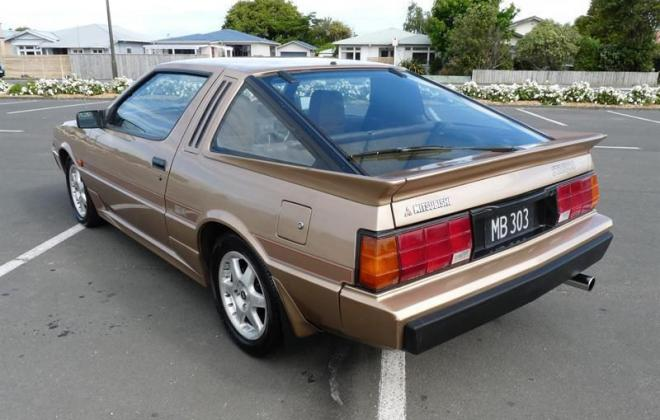 1984 Mitsubishi Starion GSR Turbo Coupe Gold images (4).jpg